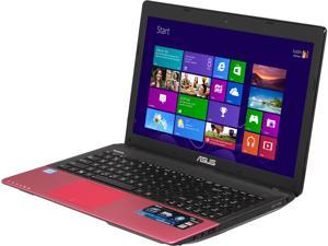 "ASUS A55A-AH51-PK Intel Core i5-3210M 2.5GHz 15.6"" Windows 8 64-Bit Notebook"