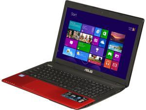 "ASUS A55A-AH51-RD Intel Core i5-3210M 2.5GHz 15.6"" Windows 8 64-Bit Notebook"