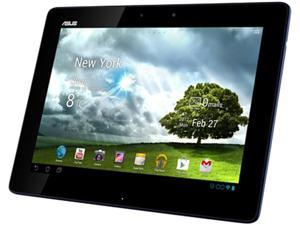 "ASUS Transformer Pad TF300T-B1-BL NVIDIA Tegra 3 1GB Memory 32GB SSD 10.1"" Touchscreen Tablet - Blue Android 4.0 (Ice Cream ..."
