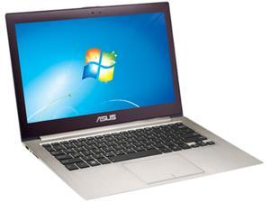 "ASUS Zenbook UX31A-DB52 Intel Core i5 3317U (1.70GHz) 4GB Memory 256GB SSD 13.3"" Ultrabook (Grade A) Windows 7 Professional"