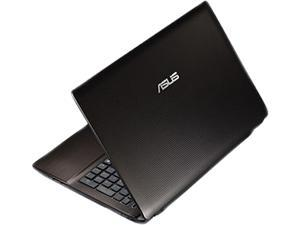 "ASUS X53E-RH52 Intel Core i5-2430M 2.4GHz 15.6"" Windows 7 Home Premium 64-bit Notebook (Grade A)"