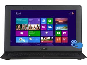 "ASUS Taichi 21-DH51 Intel Core i5 4 GB Memory 128 GB SSD 11.6"" Touchscreen Ultrabook (Grade A) Windows 8"