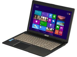 "ASUS Q500A-BSI5N04-B Intel Core i5-3230M 2.6GHz 15.6"" Windows 8 64-Bit Notebook, Grade B Scratch and Dent"