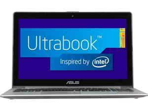 "ASUS VivoBook S500CA-RSI5T02 Intel Core i5 3317U (1.70GHz) 8GB Memory 500GB HDD 24GB SSD 15.6"" Ultrabook Windows 8 64-Bit"