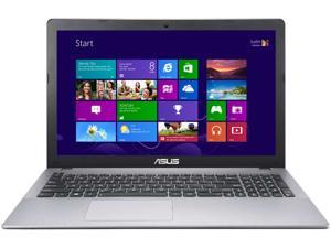 "ASUS D550CA-BH01 Intel Celeron 1007U 1.5GHz 15.6"" Windows 8 64-bit Notebook"