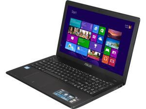 "ASUS P550CA-XH51 Notebook Intel Core i5 3337U (1.80GHz) 4GB Memory 500GB HDD Intel HD Graphics 4000 15.6"" Windows 8 Pro 64-Bit"