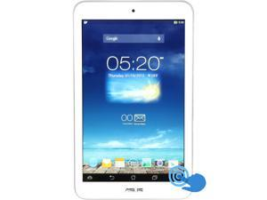 "ASUS ME180A-A1-WH 16GB Flash 8.0"" Tablet"