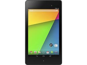 ASUS Google Nexus 7 FHD (2013) Android Tablet - 2GB RAM Quad-Core CPU 32GB Flash (Unlocked LTE Version)