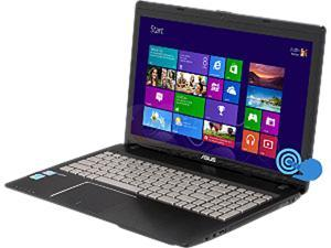 "ASUS Q500A 15.6"" Windows 8 64-bit Notebook"