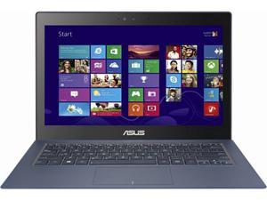 "ASUS Zenbook UX301LA-DH71T Intel Core i7 8GB Memory 256GB SSD 13.3"" Touchscreen Ultrabook Windows 8 64-bit"