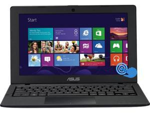 "ASUS VivoBook X200CA-DB01T Intel Celeron Dual-Core 2GB Memory 320GB HDD 11.6"" Touchscreen Ultrabook Windows 8 64-bit"