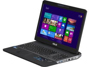 "ASUS Laptop A-G75VW-BS72-CB Intel Core i7 3630QM (2.40 GHz) 16 GB Memory 1 TB HDD NVIDIA GeForce GTX 660M 17.3"" Windows 8 64-bit"