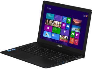 "ASUS X501A-SI30403X 15.6"" Windows 8 64-bit Laptop"