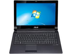 """ASUS N53SN-RH72 15.6"""" Windows 7 Home Premium Laptop"""