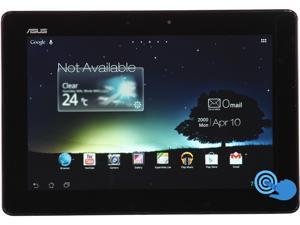 "ASUS 10.1"" ME301T-A1-WH NVIDIA Tegra 3 1.20 GHz 1 GB Memory Android 4.1 (Jelly Bean) Tablet PC"