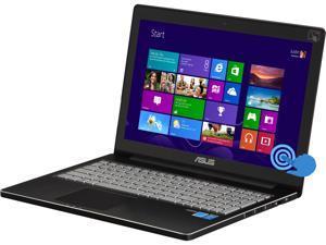 """ASUS Q501LA-BBI5T03 15.6"""" Windows 8 64-Bit Laptop"""