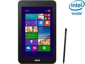 "ASUS VivoTab M80TA-C1-BK Intel Atom 2GB DDR3 Memory 64GB Flash 8.0"" Touchscreen Tablet Windows 8.1 32-Bit"