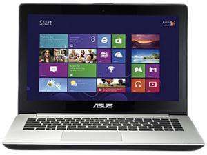 "ASUS VivoBook 14.0"" Windows 8 Notebook"