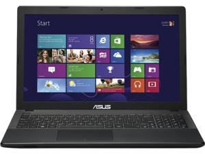 "ASUS X551MA-DS21Q Intel Pentium N3520 2.17GHz 15.6"" Windows 8 64-Bit Notebook"
