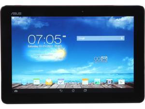 "ASUS MeMO Pad ME102A-A1-PK Quad-Core Processor 1GB DDR3 Memory 16GB Flash 10.1"" Touchscreen Tablet Android 4.2 (Jelly Bean)"