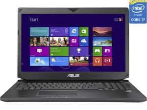 "ASUS ROG G750 Series G750JZ-DS71 Gaming Notebook Intel Core i7 4700HQ (2.40GHz) 17.3"" Windows 8.1 64-Bit"