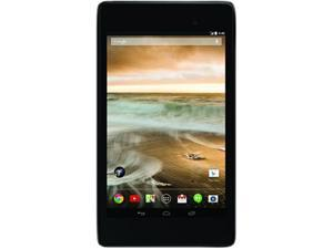 """ASUS Nexus 7 FHD Qualcomm Snapdragon S4 Pro Quad-Core 2GB DDR3 Memory 16GB Flash 7.0"""" Touchscreen Tablet PC Android 4.3 (Jelly ..."""