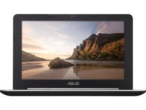 "ASUS Laptop C200MAEDU Intel Celeron N2830 (2.16 GHz) 2 GB Memory 16 GB SSD Intel HD Graphics 11.6"" Chrome OS"