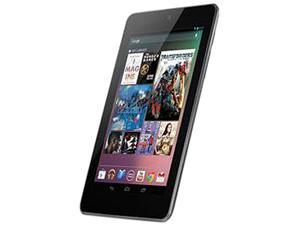 "ASUS Nexus 7 NVIDIA Tegra 3 1GB Memory 16GB 7.0"" Touchscreen Tablet Android 4.1 (Jelly Bean)"