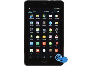 "ASUS 7.0"" HD7 (ME173X-A1-BL) MTK MT8125 (1.20 GHz) 1GB DDR3 Memory Android 4.2 (Jelly Bean) Tablet"