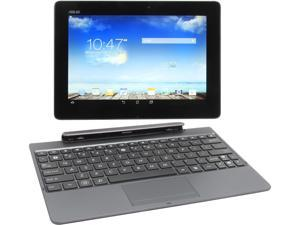 """ASUS Transformer Pad TF701T-B1-Bundle NVIDIA Tegra 4 2 GB Memory 32GB Flash 10.1"""" Touchscreen Tablet Android 4.2 (Jelly Bean)"""