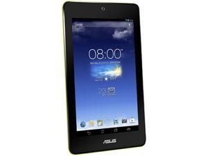 "ASUS MeMO Pad HD 7 (ME173X-A1-GN-K) MTK 1GB DDR3 Memory 16GB 7.0"" Touchscreen Tablet Android 4.2 (Jelly Bean)"