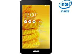 """ASUS MeMO Pad 7 (ME176CX-A1-YL) Intel Atom 1GB Memory 16GB eMMC 7.0"""" Touchscreen Tablet Android 4.4 (KitKat)"""