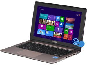 "ASUS VivoBook Q200ERF-BSI3T08 11.6"" Windows 8 64-bit Laptop"
