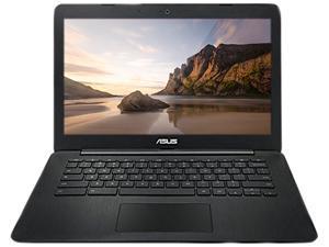 "ASUS C300MA-EDU Chromebook Intel Celeron Dual-Core 4GB Memory 32GB eMMC SSD 13.3"" Chrome OS"