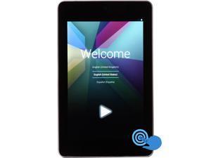 """ASUS NEXUS 7 8GB 7.0"""" Tablet"""