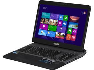 "ASUS Laptop G75VW-BH71-CB Intel Core i7 3630QM (2.40 GHz) 12 GB Memory 750 GB HDD NVIDIA GeForce GTX 660M 17.3"" Windows 8 64-bit"