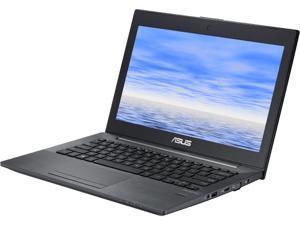 "ASUS French Bilingual Notebook PU301LA-XB51-CB Intel Core i5 4210U (1.70GHz) 4GB Memory 500GB HDD Intel HD Graphics 4400 13.3"" Windows 7 Professional 64-bit"