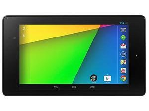 "ASUS  NEXUS7 ASUS-1A007A  QUALCOMM Snapdragon S4 Pro 8064 ( Quad-Core )  2GB  Memory 16GB  7.0""  Touchscreen Google Nexus 7 (2013) TabletAndroid 4.3 (Jelly Bean)"