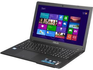"ASUS Laptop P550CA-XH71 Intel Core i7 3rd Gen 3537U (2.00 GHz) 8 GB Memory 500 GB HDD Intel HD Graphics 4000 15.6"" Windows 8 Pro, with downgrade to Windows 7 Professional (Preloaded)"
