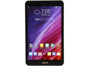 "ASUS  ME181CX-A1-BK  Intel Atom  1 GB  Memory 16 GB eMMC  8.0""  Touchscreen Tablet Android 4.4 (KitKat)"
