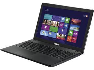 "ASUS Laptop D550MAV-DB01(S) Intel Celeron N2840 (2.16 GHz) 4 GB Memory 500 GB HDD Intel HD Graphics 15.6"" Windows 8.1 64-Bit"