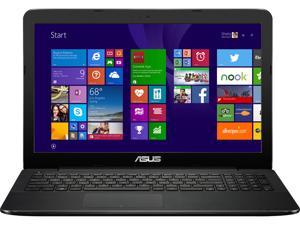 "ASUS Laptop X550ZA-WB11 AMD A10-Series A10-7400P (2.50 GHz) 8 GB Memory 1 TB HDD AMD Radeon R6 Series 15.6"" Windows 8.1 64-Bit"
