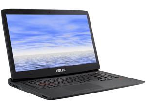 "ASUS Laptop ROG G751JL-T7003H Intel Core i7 4720HQ (2.60GHz) 8GB Memory 1TB HDD NVIDIA GeForce GTX 965M 17.3"" - IPS Windows 8.1 64-Bit"
