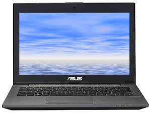 "ASUS Laptop Essential PU301LA-RO223G Intel Core i5 4210U (1.70 GHz) 4 GB Memory 500 GB HDD Intel HD Graphics 4400 13.3"" Microsoft Windows 7 Professional 64-Bit / Media Upgrade for Windows 8 Pro 64-Bit"