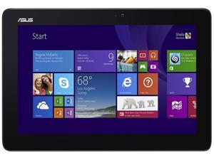 "ASUS Transformer Book T200TA-CP019P 2-in-1 Laptop Intel Atom Z3795 (1.59 GHz) 4 GB (soldered) Memory 500GB HDD 32GB SSD Intel HD Graphics Shared memory 11.6"" - IPS Touchscreen Windows 8.1 Pro 64-Bit"