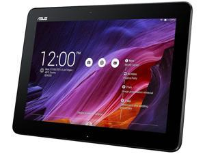 """ASUS TF103C-1A115A Intel Atom 1GB Memory 16GB 10.1"""" Touchscreen Tablet Android 4.4 (KitKat)"""