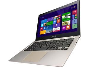 ASUS Zenbook UX303LB-DS74T Ultrabook Intel Core i7 5500U (2.40GHz) 512 GB SSD NVIDIA GeForce 940M 2 GB 13.3'' Touchscreen Windows 8.1 64-Bit