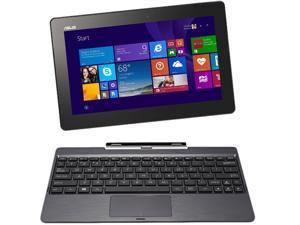 ASUS T100TAF-B12-GR 2-in-1 Laptop Intel Atom Z3735F (1.33 GHz) 32 GB SSD