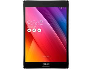 "ASUS ZenPad Intel Atom 8.0"" Touchscreen Tablet, 4GB DDR3 Memory, 64GB eMMC, 2048 x 1536 2K IPS, 8 MP Camera,  Android 5.0"