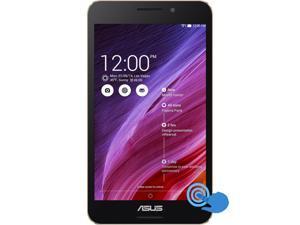 "ASUS ZenPad ME7530CL-A1-BK Intel Atom 1 GB LPDDR3 Memory 16 GB Intel HD Graphics Shared memory 7.0"" ..."